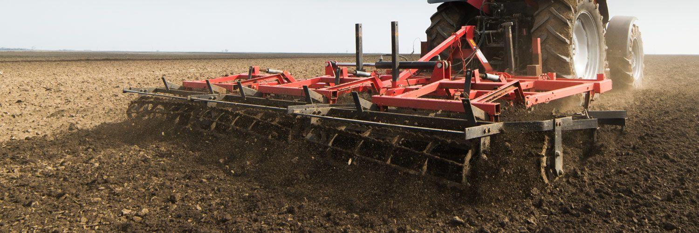Mises carbure pour pièces agricole
