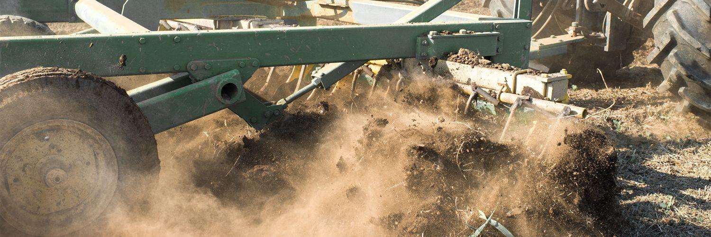 Préparation des sols JPF CARBURE