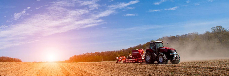 Récolte et semoirs agricole