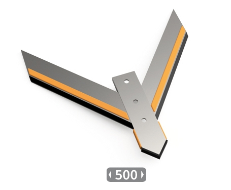 JPF CARBURE ACT500